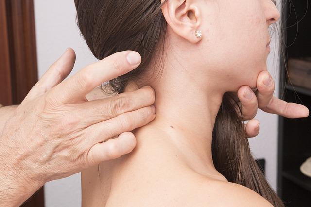 cervical-tiroides